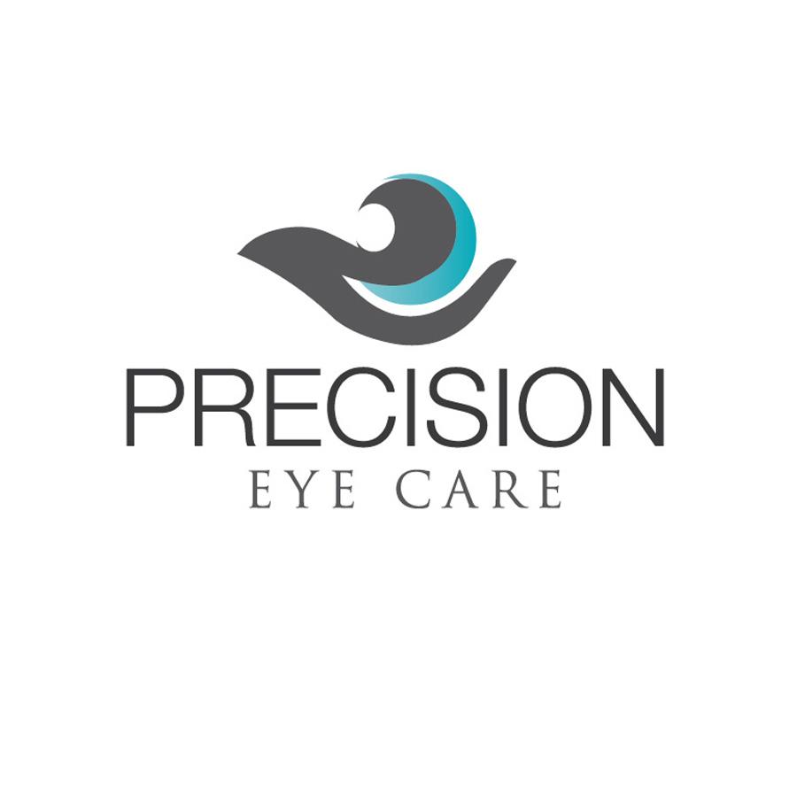 precision-eye-care-logo