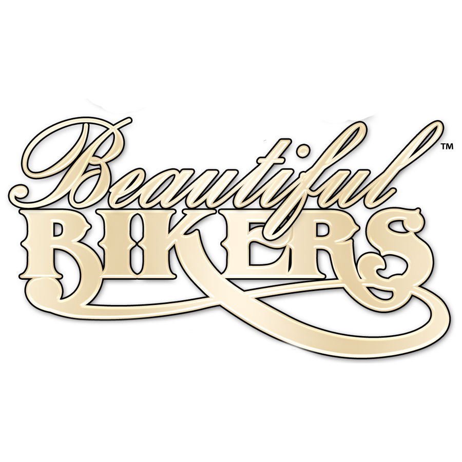 beautiful bikers
