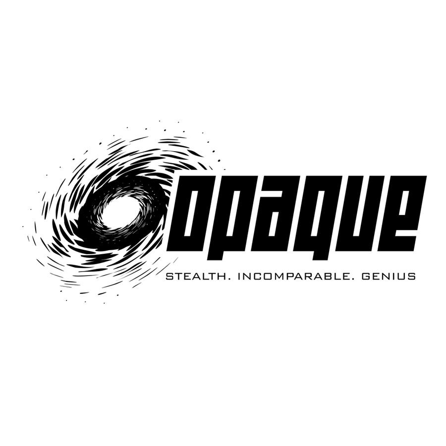 opaque logo